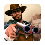 West Gunfighter Mod Apk (Unlimited Money) v1.8