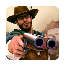 West Gunfighter MOD APK v1.7 Unlimited Money