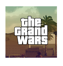 The Grand Wars APK v2.3.4