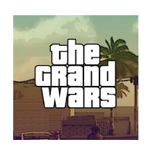 The Grand Wars APK v2.3.4