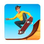 Flip Skater MOD APK v1.28 Unlimited Money