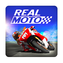 Real Moto MOD APK v1.0.237 Unlimited Money