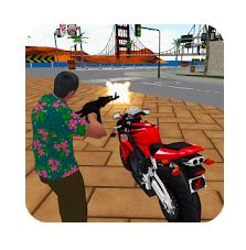 Vegas Crime Simulator MOD APK v2.5 Unlimited Coins