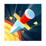 Knife Hit Mod Apk (Unlimited Money+Unlocked) v1.8.6