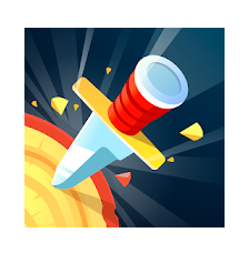 Knife Hit MOD APK v1.8.3 Unlimited Money