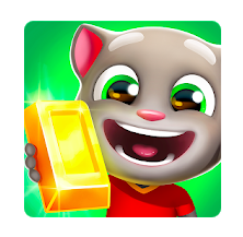 Talking Tom Gold Run MOD APK 3.0.4.158