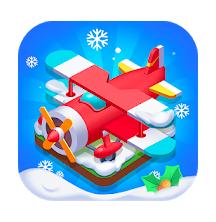 Merge Plane MOD APK v1.6.1