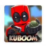 KUBOOM MOD APK v1.86 Unlimited Money