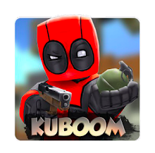 KUBOOM MOD APK v1.86 Unlimited Money