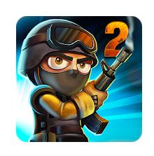Tiny Troopers 2 MOD APK v1.4.8