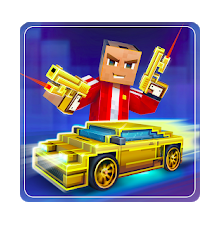 Block City Wars MOD APK + Data v7.1.4