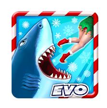 Hungry Shark Evolution MOD APK 6.4.0