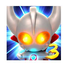 Ultraman Rumble3 MOD APK v1.01.25