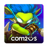 Skylanders Ring of Heroes APK vA.1.0.1