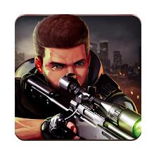 Modern Sniper MOD APK v2.00 Unlimited Gold