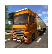 Euro Truck Evolution MOD APK v2.3.0