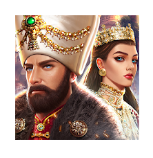 Game of Sultan MOD APK + Data v1.3.02