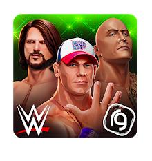 WWE Mayhem APK + Data v1.16.243