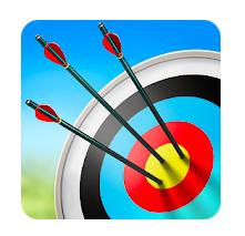 Archery King MOD APK v1.0.29 Unlimited Money