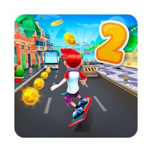 Bus Rush 2 Multiplayer MOD APK v1.22.14