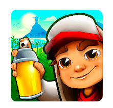 Subway Surf Holiday MOD APK v1.64.1