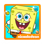 SpongeBob Moves In MOD APK v4.37.00