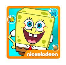 SpongeBob Moves In MOD APK v4.37.00