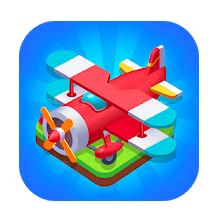 Merge Plane MOD APK v1.6.6
