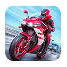 Racing Fever Moto MOD APK v1.4.12 Unlimited Money