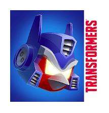 Angry Birds Transformers MOD APK + Data v1.37.2
