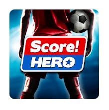 Score Hero MOD APK v2.07 Unlimited Money