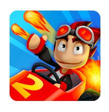 Beach Buggy Racing 2 MOD APK v1.0.2 Unlimited Money