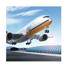Airline Commander MOD APK + DATA v1.1.4