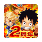 ONE PIECE Thousand Storm MOD APK v1.23.1