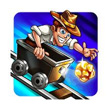 Rail Rush MOD APK v1.9.14