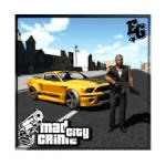 Mad City Crime Stories 1 MOD APK v1.36 Unlimited Money