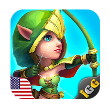 Castle Clash MOD APK v1.5.12