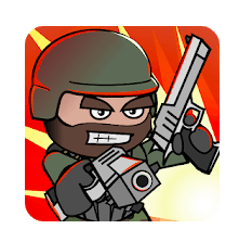 Mini Militia MOD APK v4.2.8