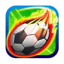 Head Soccer MOD APK v6.4.0 Unlimited Money