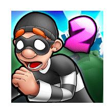 Robbery Bob 2 MOD APK v1.6.7