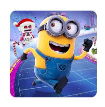 Minion Rush Despicable Me Official Game MOD APK v6.2.2a