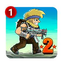 Metal Soldier 2 Mod Apk v2.6