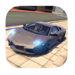 Extreme Car Driving Simulator MOD APK v4.18.04