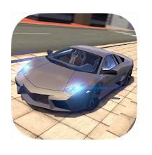Extreme Car Driving Simulator MOD APK v4.18.04