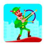 Bowmasters Mod Apk (Unlimited Coins) v2.14.8