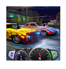 Top Speed MOD APK v1.27.2