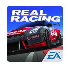 Real Racing 3 Mod Apk (Unlimited Money/Gold) v9.0.1