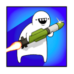 Missile Dude RPG MOD APK v70
