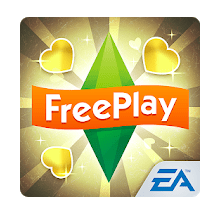 The Sims FreePlay MOD APK v5.43.0 Unlimited Shopping