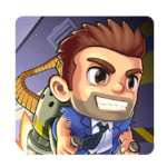 Jetpack Joyride MOD APK v1.14.1 Unlimited Money